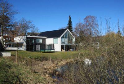 Villa i Bagsværd, Skovalleen 32, 2880 Bagsværd