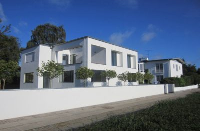 Villa i Gentofte, beliggende Bernstorffsvej 169, 2920 Gentofte