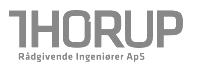 Thorup Logo