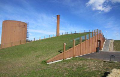 Stenløse Syd – Ny varmecentral