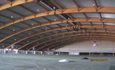 Club Danmark Hallen - Valby Idrætspark